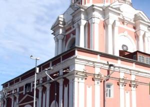 В Донской монастырь из Третьяковской галереи доставят чудотворный образ Богородицы
