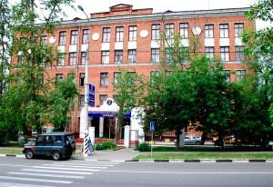 В районе Москворечье-Сабурово расположена гимназия «Эллада» во имя святых Кирилла и Мефодия