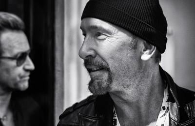 The Edge&Bono (Maurizio Pighizzini)