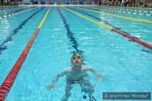 В районе Москворечье-Сабурово построят бассейн