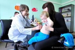 Теперь жители столицы могут оставить благодарность докторам на специальном сайте
