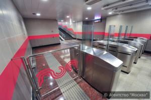 МЦК полностью приспособлено для маломобильных пассажиров