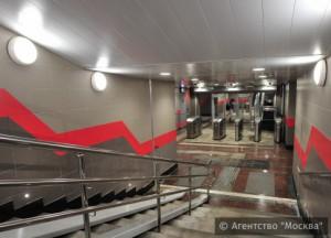 В кассах Московского центрального кольца к оплате будут принимать банковские карты