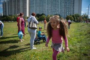 Благотворительная акция помощи малоимущим семьям пройдет на юге Москвы