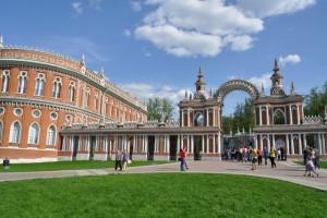 Пятый фестиваль славянского искусства пройдет 28 августа в музее-заповеднике 'Царицыно'