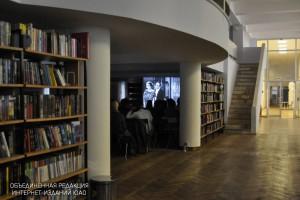 Киномарафон в культурном центре ЗИЛ