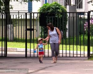 В центре откроют отделение для обслуживания семей с детьми, отдел опеки, попечительства и патронажа