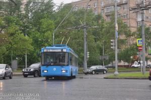 Изменен режим работы 30 маршрутов наземного общественного транспорта столицы