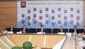 По словам Кузнецова, студенты столичных архитектурных вузов будут изучать храмовое зодчество и военную архитектуру