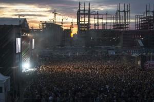 Фестиваль посетили более 75 тысяч человек