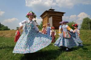В ЮАО пройдет фольклорный фестиваль