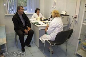 На Кантемировской улице откроют клинику по программе 'Доктор рядом'