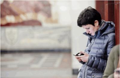 О выборах в Госдуму Московская городская избирательная комиссия проинформирует жителей столицы с помощью смс-рассылки
