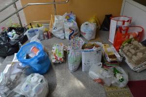 Жители ЮАО могут сдать на переработку предметы, представляющие экологическую опасность