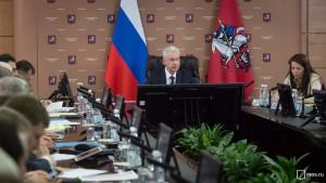 Собянин рассказал о ежегодных фестивалях в Москве