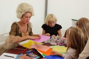 На открытой площадке музея-заповедника «Царицыно» пройдет Фестиваль бальных традиций Екатерины II
