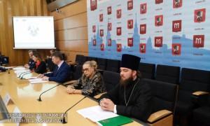 На пресс-конференции стало известно, что в фестивале примут участие представители более чем из 30 регионов страны