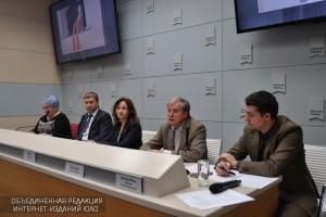 На пресс-конференции стало известно, что в 'Коломенском' откроется более 10 выставок