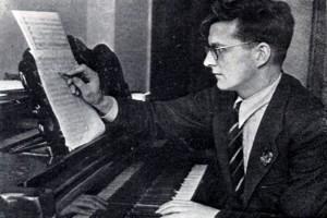 К 110-летию Дмитрия Шостаковича в ЮАО  пройдет юбилейный концерт