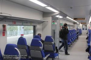 Умная система климат-контроля не даст поездам МЦК охлаждаться во время остановок