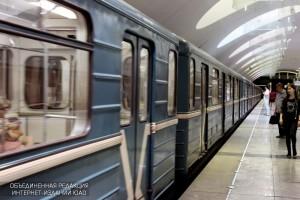 На Таганско-Краснопресненской линии метро в 2017 году запустят новые поезда «Москва»