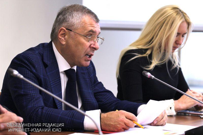 ВСовете федерации заявят онедопустимости политизации спорта