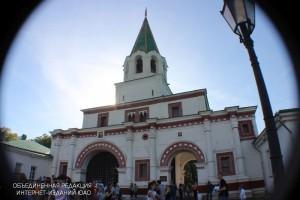 Жители ЮАО смогут посмотреть искусство художественного литья в музее-заповеднике 'Коломенское'