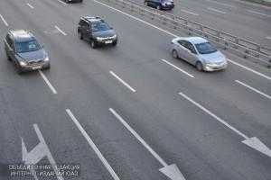 Автомобильные дороги Москвы