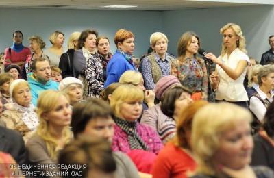С 2017 года столичные власти смогут блокировать транспортное приложение на социальных картах москвичей