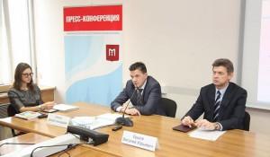 На пресс-конференции стало известно, что количество запросов на оформление ордеров на проведение земляных работ в Москве за год выросло на 60%