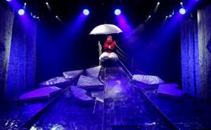 В эти выходные в ЮАО пройдет целая серия детских спектаклей