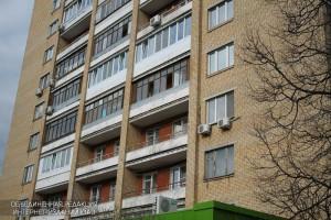 Во всех жилых домах Москвы включили отопление
