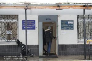 Жители района смогут бесплатно пройти диспансеризацию в местных поликлиниках