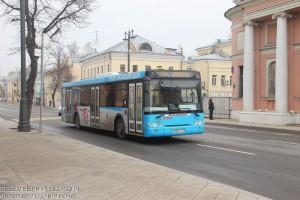 В Москве запустили сразу три новых типа маршрутов: магистральные, районные и социальные