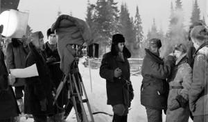 Об истории российского художественного кино расскажут гостям галереи
