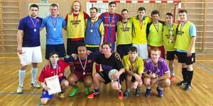 По итогам игры, была сформировала сборная команда ЮАО, в которую вошли и жители Нагатино-Садовников