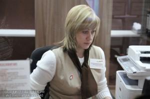 Самый лучший сотрудник центров 'Мои документы' Южного округа работает в районе Чертаново Северное