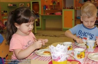 На юге Москвы планируют открыть детский сад по программе льготной аренды