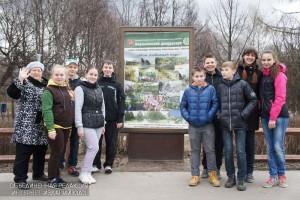 Узнать больше об истории района Бирюлево Западное поможет бесплатная пешеходная экскурсия