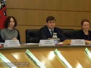 Емельянов сообщил, что в Москве стартовал конкурс на лучший проект по сохранению объектов культурного наследия