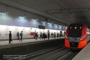 В Москве появится 13 новых поездов МЦК