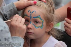 Акцию организуют для детей, которые смогли преодолеть онкологические заболевания