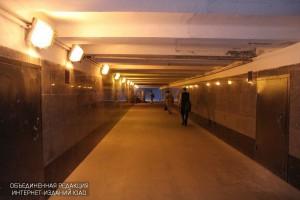 По мнению горожан, без торговых павильонов подземные переходы выглядят пустынно и могут быть небезопасными