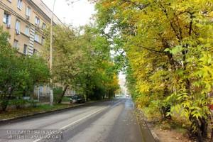 В каждом округе есть малоизвестные улицы , о существовании которых знают только коренные жители