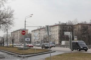По Варшавскому шоссе будет курсировать полуэкспрессный автобус №906