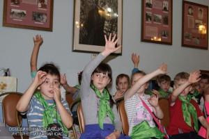 В соревнованиях смогут принять участие и дети с ограниченными физическими возможностями