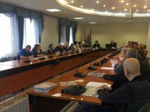 Очередное заседание Комиссии по восстановлению прав реабилитированных жертв политических репрессий состоялось в префектуре ЮАО