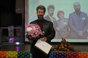 Виктор Соболевский из медицинского колледжа №5 в ЮАО стал победителем городского конкурса «Золотая астра» в номинации «Лучший преподаватель»
