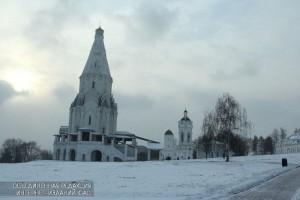 Музей-заповедник 'Коломенское' подготовил для посетителей новый квест