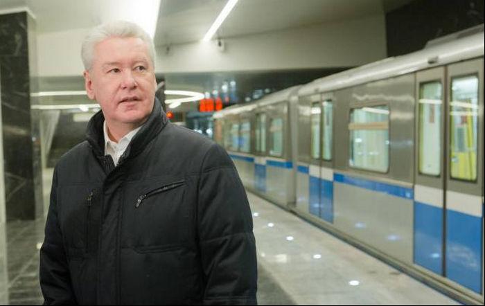Насеверном участке Любинско-Дмитровской линии метро дополнительно проложат 3км путей